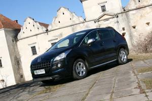 Peugeot, Западная Украина