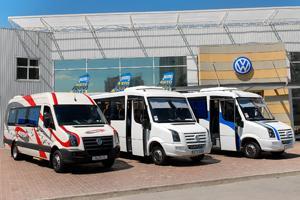 Volkswagen Sirius, ALTAIR