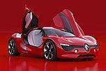 Фото 3: Концепты Renault - вчера на подиуме, сегодня в серию