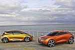 Фото 6: Концепты Renault - вчера на подиуме, сегодня в серию