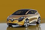 Фото 11: Концепты Renault - вчера на подиуме, сегодня в серию