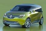 Фото 16: Концепты Renault - вчера на подиуме, сегодня в серию