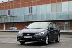 Фото 1: Тест-драйв Subaru Impreza