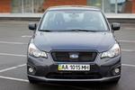 Фото 2: Тест-драйв Subaru Impreza