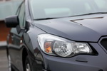 Фото 3: Тест-драйв Subaru Impreza