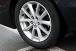 Фото 7: Тест-драйв Subaru Impreza