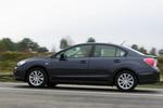 Фото 8: Тест-драйв Subaru Impreza