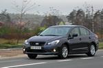 Фото 9: Тест-драйв Subaru Impreza