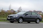 Фото 10: Тест-драйв Subaru Impreza