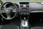 Фото 11: Тест-драйв Subaru Impreza