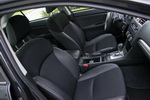 Фото 19: Тест-драйв Subaru Impreza