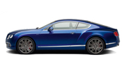 Bentley NEW CONTINENTAL GT SPEED