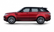 Land Rover Sport NEW