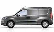 Fiat New Doblo Cargo MY2015