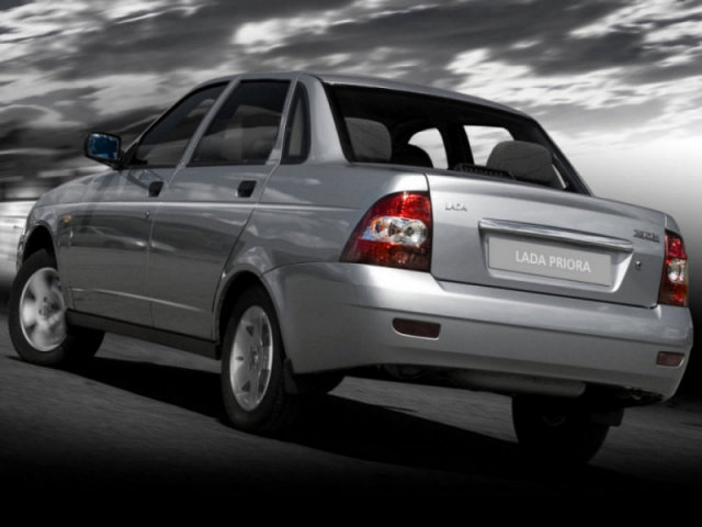 Лада Приора 2170 цена ваз купить Lada Priora автомобиль ваз 2170.